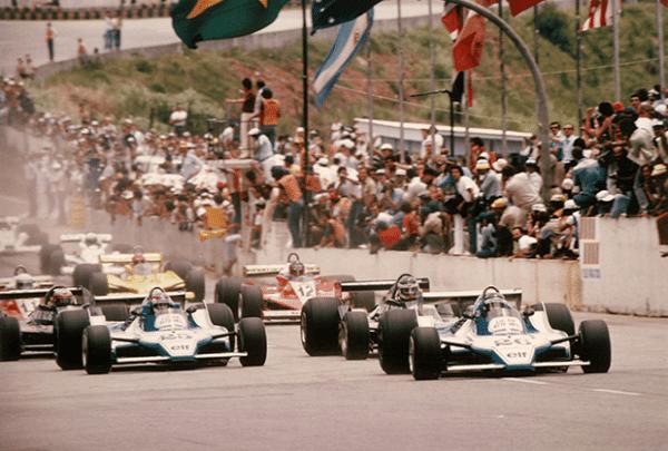 Ecurie Formule 1 Ligier