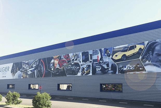 Rapprochement VSP Ligier et Microcar