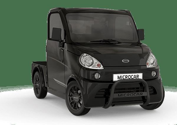 VSP pick-up Microcar M.Cross X