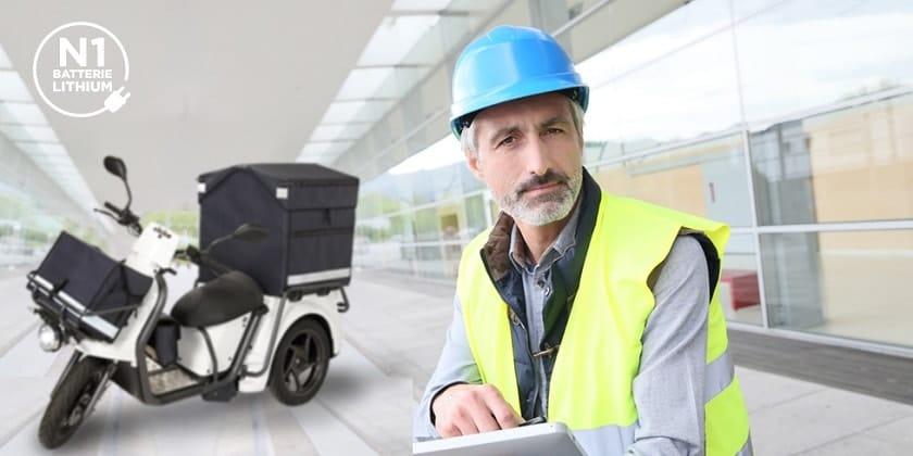 LIGIER PRO garantie constructeur