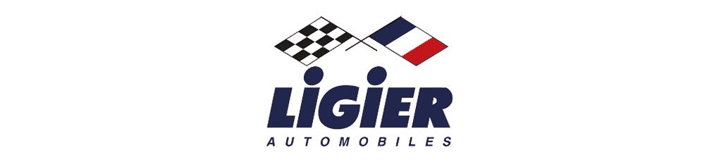 Ligier Automobiles F1