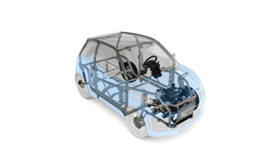 Sécurité VSP Ligier