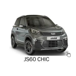 JS60 CHIC