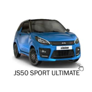 js50 sport ultimate bleu reef